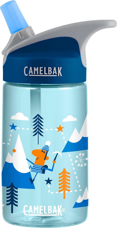 Camelbak Eddy Holiday Limited Edition Flaske Barn 400ml